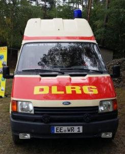 Foto: DLRG OG Bad Liebenwerda
