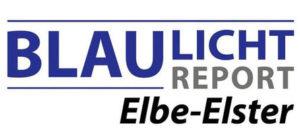 LogoBlaulichtreport