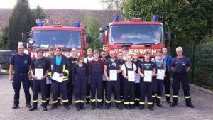 Foto: Feuerwehr Falkenberg