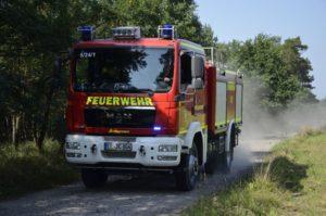 Foto: Feuerwehr Rückersdorf